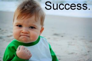7 Step to Success หรือ 7 ก้าว สู่ความสำเร็จ 1