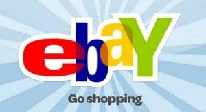 ขายอะไรดี ebay
