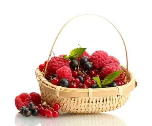 อาหารต้านความชรา อาหารชะลอความแก่