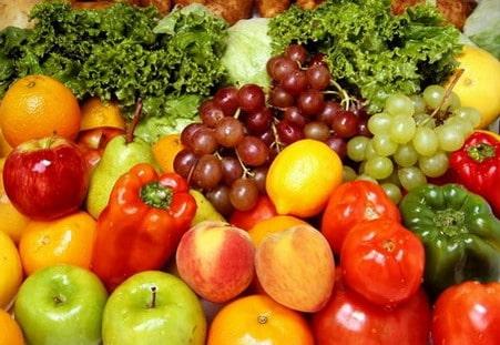 อาหารเพื่อสุขภาพ อาหารต้านความชรา อาหารชะลอความแก่