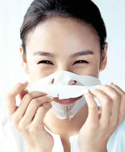 Mask หน้าเกาหลี