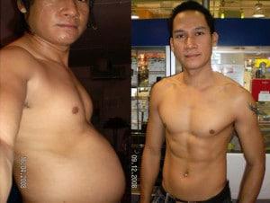 ลดน้ำหนักผู้ชายเร่งด่วน pantip