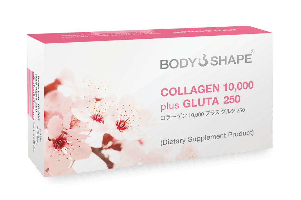bodyshape collagen gluta
