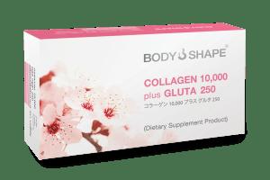 collagen-10000-gluta-250-b