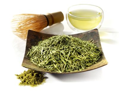 คาเทชิน catechin ในชาเขียว คืออะไร