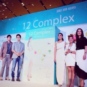 12complex