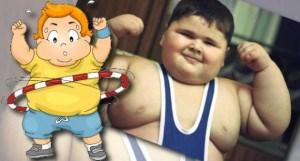 โรคอ้วนวัยรุ่น