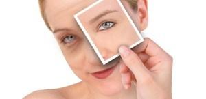 collagen healthy skin