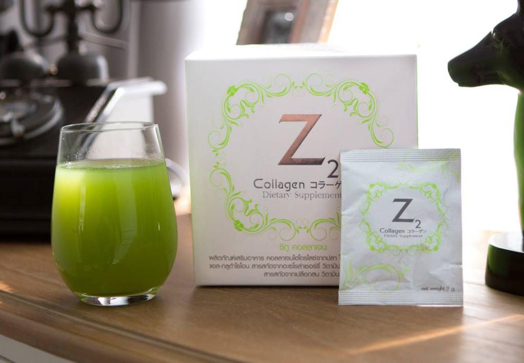 z2 collagen