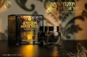 Voodoo Amezon Booster White Mask