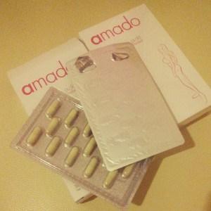 amado ราคา สั่งซื้อ