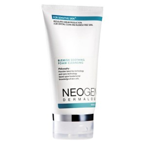 neogen cleansing foam