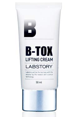 B-Tox-Lifting cream
