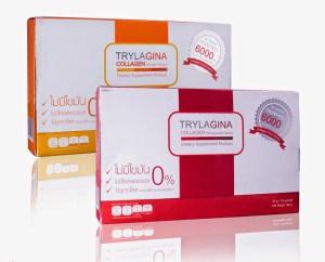 trylagina collagen