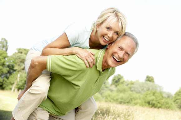 ยาบำรุงร่างกายผู้สูงอายุ
