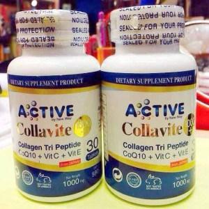 active collavite collagen