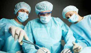 ผ่าตัดศัลยกรรมสะโพก