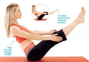yoga-flat-belly