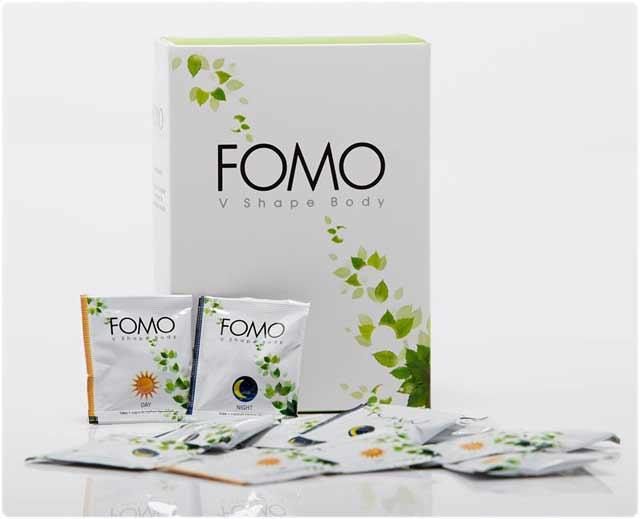 fomo-v-shape อาหารเสริม