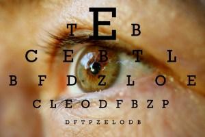 สายตาสั้น สาเหตุเกิดจากอะไร