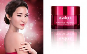 MAGIQUE-YOUTHFUL-RADIANCE-สาหร่ายหิมะสีแดง