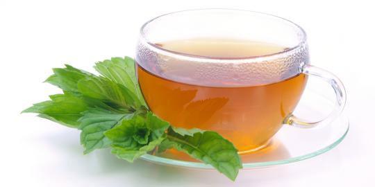 ชาสมุนไพรลดความอ้วน ลดน้ำหนัก