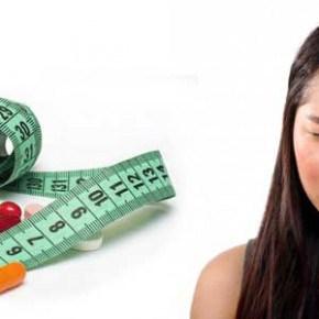 อาหารเสริมลดน้ำหนัก อันตราย