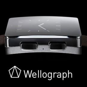 Wellograph fitness watch รีวิว เวลโลกราฟ