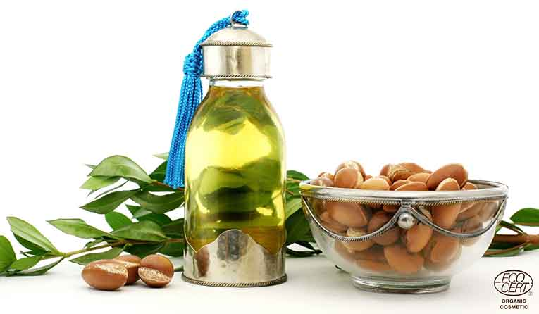 น้ำมัน argan oil คือ โมร๊อกโก ผม