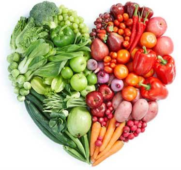 ผักผลไม้ต้านมะเร็ง