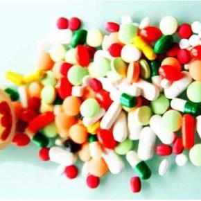 ยาปรับฮอร์โมนเพศหญิง