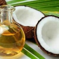 coconut-oil น้ำมันมะพร้าว ลดความอ้วน