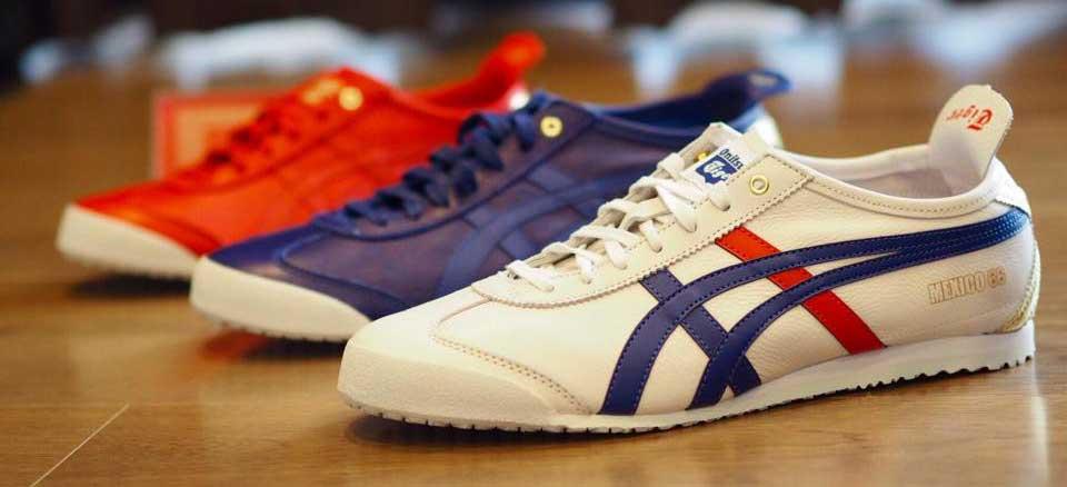 ราคา รองเท้า asics onitsuka tiger corsair size