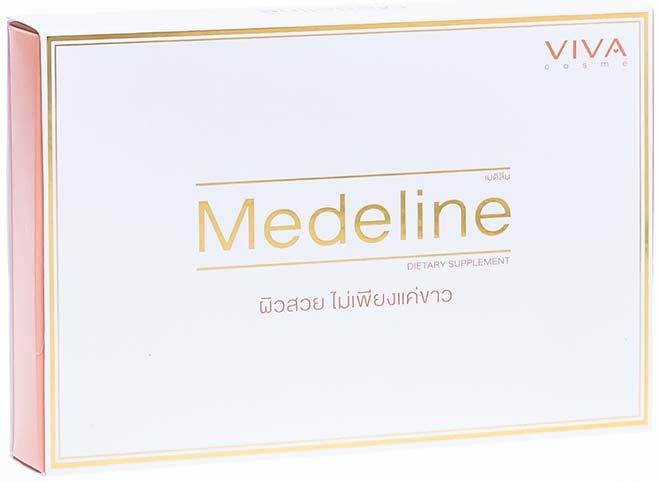 viva-medeline อาหารเสริม