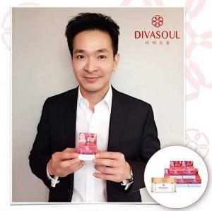 รีวิว เซรั่ม ครีม DivaSoul Cream ดีว่าโซล ดียังไง ซื้อที่ไหน ราคา