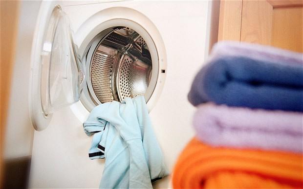 ซักผ้าอย่างไรให้นุ่มและหอม