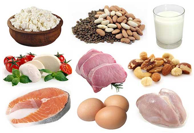 กินโปรตีน ลดความอ้วน