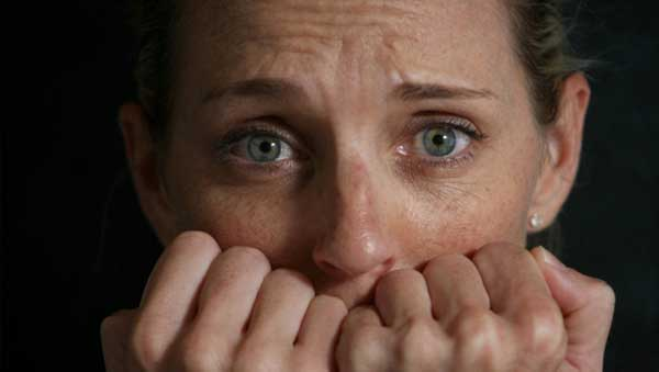 panic แพนิก โรคจิต วิธีรักษา