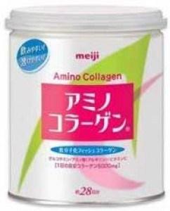 Meiji Amino Collagen