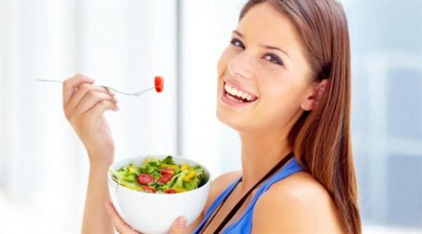 อาหารดีที่คนรักสุขภาพ