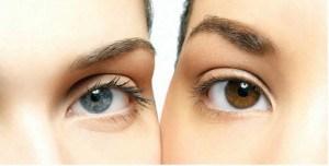 ศัลยกรรม เลเซอร์ เปลี่ยนสีดวงตา