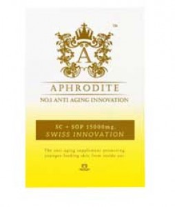 Aphrodite Stem Cell SOP 15,000 mg