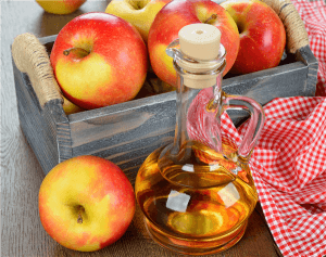Vinegar and Apples