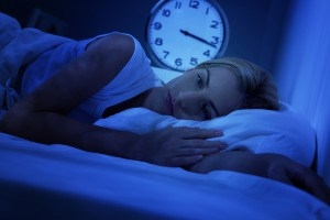 โรค นอน ไม่ หลับ อาการ