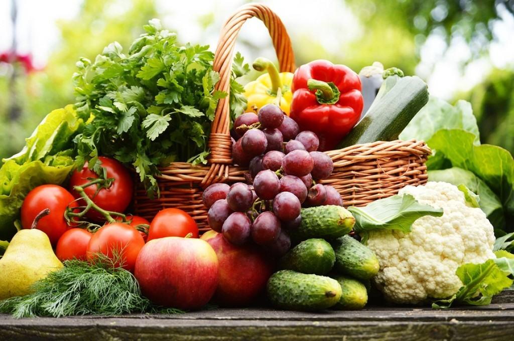 คุณประโยชน์ของผักแต่ละชนิด