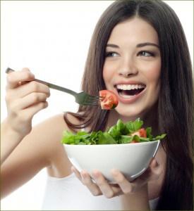 อาหารวัยทอง ควรรับประทาน