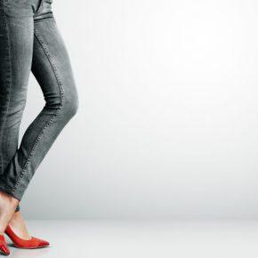 กางเกงยีนส์ ผู้หญิง ยี่ห้อไหนดี