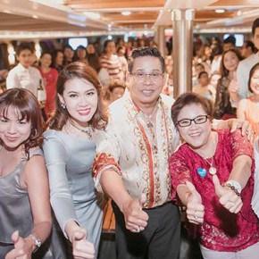 บริษัท ลาชูเล่ คอสเมติคส์ (ประเทศไทย) จำกัด จัดงาน Lachule Speed to Success & Gala Night