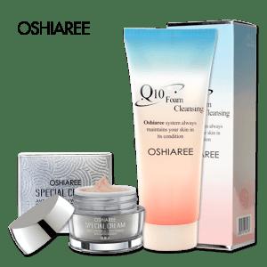 Oshiaree cream