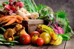 สารต้านอนุมูลอิสระ antioxidant
